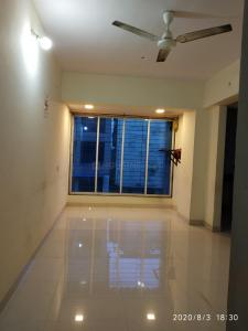 Gallery Cover Image of 600 Sq.ft 1 BHK Apartment for rent in Airoli for 11000