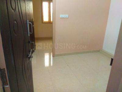 Gallery Cover Image of 1200 Sq.ft 1 BHK Independent House for rent in Nayandahalli for 7500