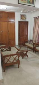 Gallery Cover Image of 2100 Sq.ft 3 BHK Independent House for rent in Sector 26 for 30000