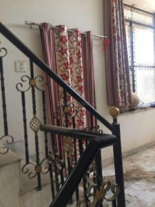 Staircase Image of 1000 Sq.ft 3 BHK Independent House for buy in 1st Pulia for 8000000