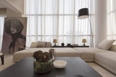 Gallery Cover Image of 4384 Sq.ft 4 BHK Apartment for buy in Safal Seventy, Vikram Nagar for 42000000