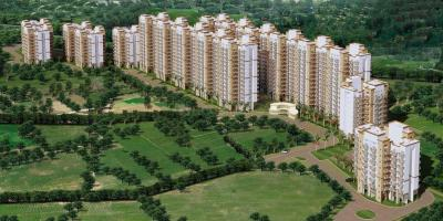 Gallery Cover Image of 845 Sq.ft 2 BHK Apartment for buy in GLS Arawali Homes 2, Sector 4, Sohna for 2322288