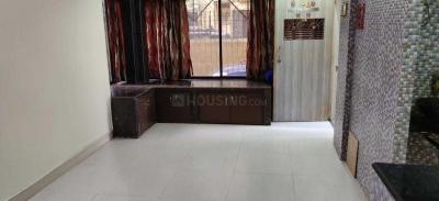 Gallery Cover Image of 500 Sq.ft 1 BHK Apartment for rent in Santacruz West for 40000