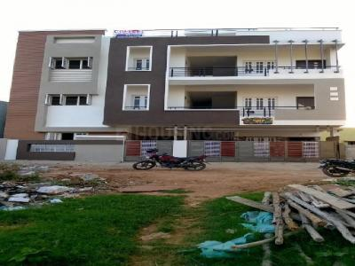 Gallery Cover Image of 550 Sq.ft 1 BHK Independent House for rent in Choodasandra for 8500