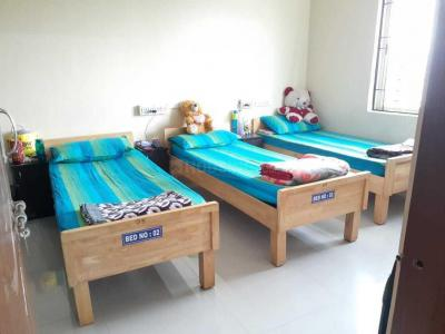 Bedroom Image of Sri Sai Homes in Sanjaynagar