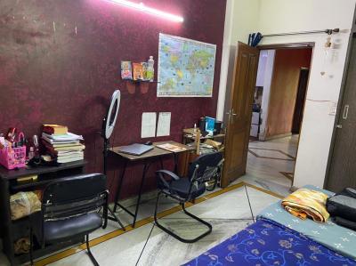 Bedroom Image of Gurukul in GTB Nagar