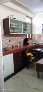 Kitchen Image of Home Girls And Home Residency in Sector 71