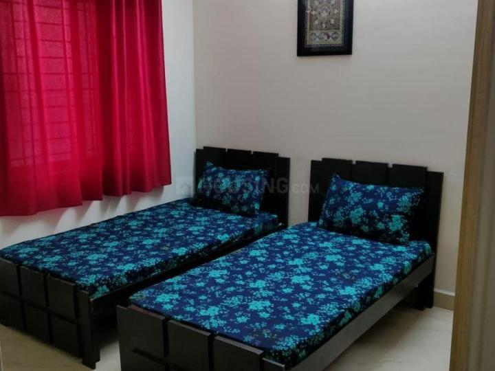 Bedroom Image of Rent A Room In Thane Under 6000 Ynh in Thane West