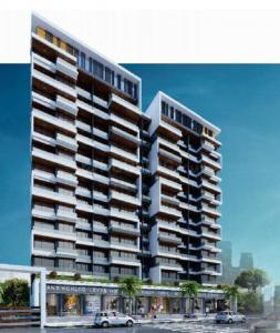 Gallery Cover Image of 1155 Sq.ft 2 BHK Apartment for rent in Satyam Mayfair, Ulwe for 15000