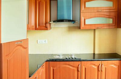 Kitchen Image of PG 4642002 Whitefield in Whitefield