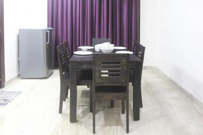 Dining Room Image of PG 4642945 Hitech City in Hitech City