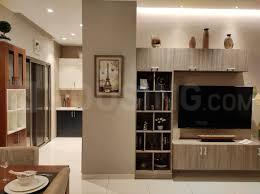 Gallery Cover Image of 746 Sq.ft 1 BHK Apartment for buy in Sobha Dream Gardens, Thanisandra for 4586000