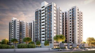 Gallery Cover Image of 1435 Sq.ft 3 BHK Apartment for buy in Bopal for 4735500
