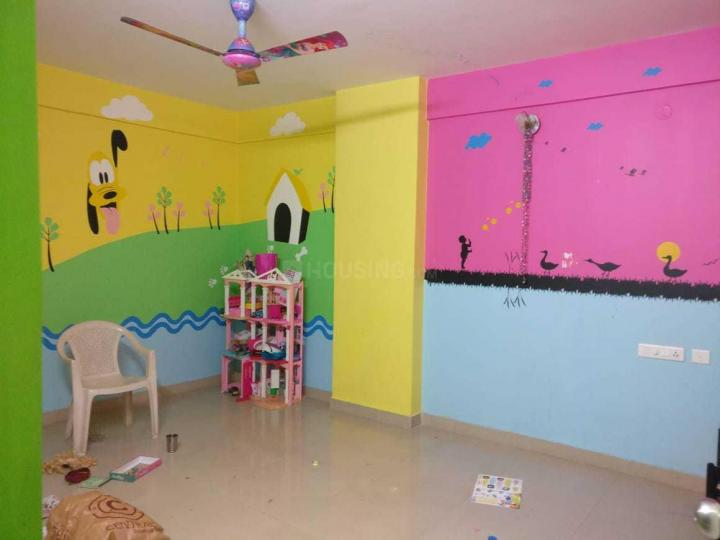 Bedroom Image of 1700 Sq.ft 3 BHK Apartment for rent in Hafeezpet for 35000
