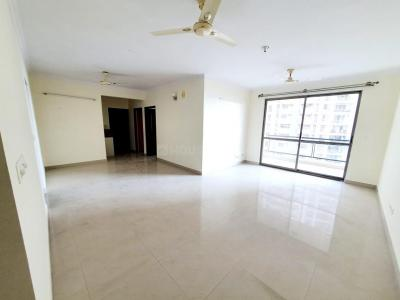 Gallery Cover Image of 1650 Sq.ft 3 BHK Apartment for buy in NCC Nagarjuna Maple Heights, Mahadevapura for 11000000