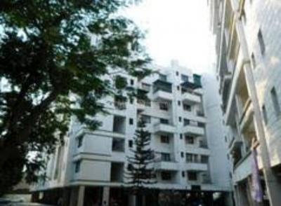 Gallery Cover Image of 900 Sq.ft 2 BHK Apartment for buy in Goel Ganga Aakash Ganga Society, Rahatani for 6000000
