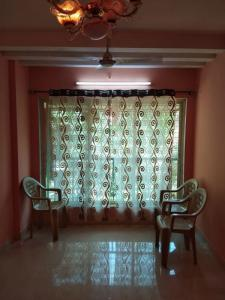Gallery Cover Image of 550 Sq.ft 1 BHK Apartment for rent in Virar West for 7300