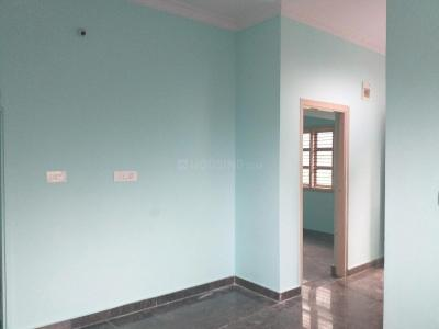 Gallery Cover Image of 660 Sq.ft 2 BHK Independent Floor for rent in Ramasandra for 5500