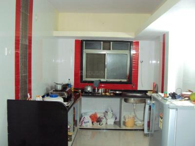 Gallery Cover Image of 1568 Sq.ft 3 BHK Apartment for buy in Gunjan for 6200000