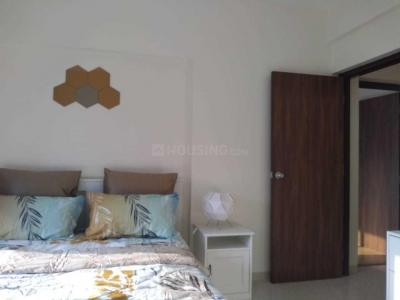 Gallery Cover Image of 700 Sq.ft 2 BHK Apartment for buy in Goregaon East for 12300000