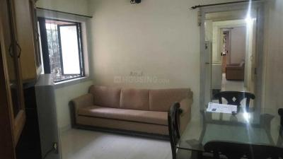 Gallery Cover Image of 450 Sq.ft 1 BHK Apartment for buy in Andheri West for 10500000