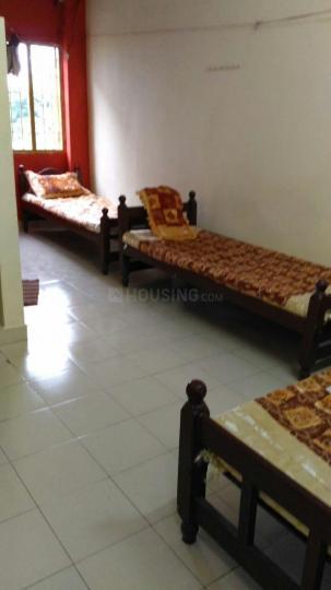 Bedroom Image of Sa Guest Inn in Thiruvanmiyur