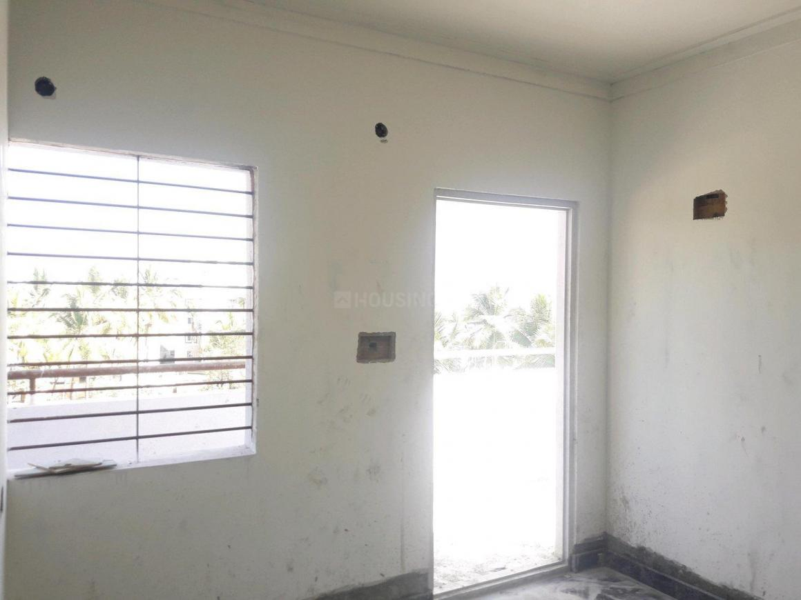 Living Room Image of 550 Sq.ft 1 BHK Apartment for rent in HMT Housing Colony for 6000