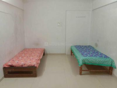 Bedroom Image of Boys And Girls PG in Kharghar