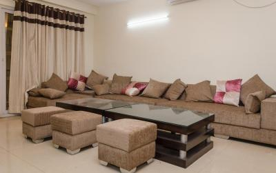 Gallery Cover Image of 2145 Sq.ft 4 BHK Apartment for rent in Shipra Suncity for 46000