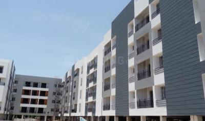 Gallery Cover Image of 967 Sq.ft 2 BHK Apartment for rent in Semmancheri for 17000