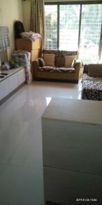 Gallery Cover Image of 565 Sq.ft 1 BHK Apartment for rent in Highway Park, Kandivali East for 21000