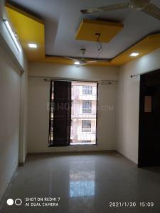 Gallery Cover Image of 610 Sq.ft 1 RK Apartment for rent in Shree Parasnath Nagari, Naigaon East for 6000
