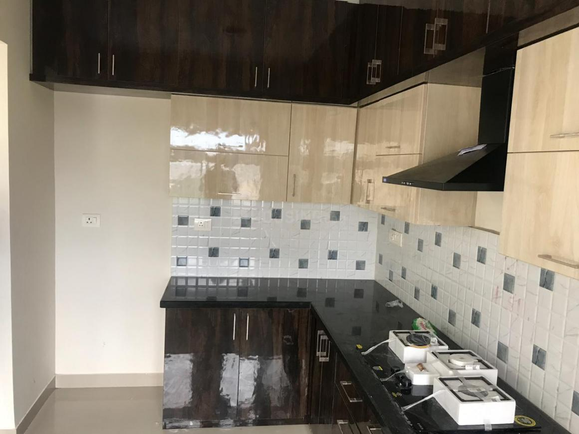 Kitchen Image of 1160 Sq.ft 2 BHK Apartment for rent in Electronic City for 20000