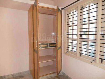 Gallery Cover Image of 1200 Sq.ft 2 BHK Apartment for rent in Sri Hari Nilayam, Banashankari for 16500
