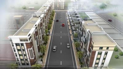 Gallery Cover Image of 1075 Sq.ft 2 BHK Apartment for buy in Bhadurpalle for 3500000