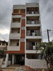 Gallery Cover Image of 1200 Sq.ft 3 BHK Apartment for buy in Banashankari for 9900000