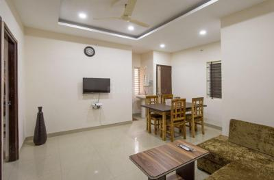 Gallery Cover Image of 2400 Sq.ft 4 BHK Independent House for rent in Horizon Horizon Avenue, Palasia for 55000