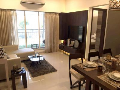 Gallery Cover Image of 1386 Sq.ft 3 BHK Apartment for buy in Bhayandar East for 12500000