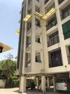 Gallery Cover Image of 1200 Sq.ft 2 BHK Apartment for rent in Sarjak Shyam Sahaj, Ambawadi for 22000