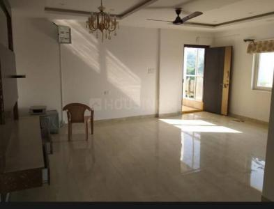 Gallery Cover Image of 2500 Sq.ft 3 BHK Apartment for rent in Jubilee Hills for 75000