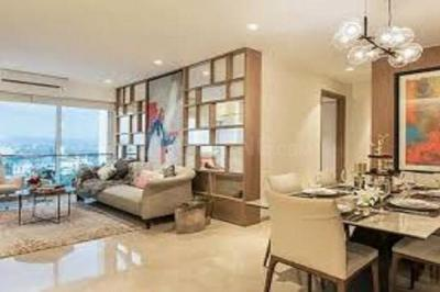 Gallery Cover Image of 1273 Sq.ft 2 BHK Apartment for buy in S Raheja New Light, Khar West for 53500000
