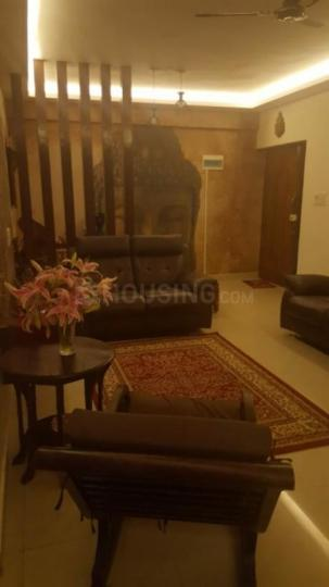 Living Room Image of 1750 Sq.ft 3 BHK Apartment for buy in Marathahalli for 12000000