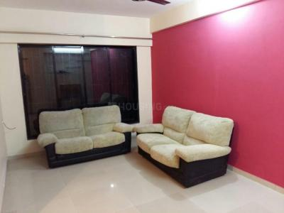 Gallery Cover Image of 630 Sq.ft 1 BHK Apartment for rent in Powai for 36000