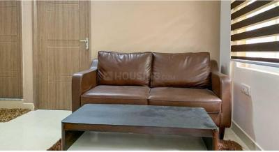 Gallery Cover Image of 500 Sq.ft 1 BHK Independent House for rent in Akshayanagar for 12999