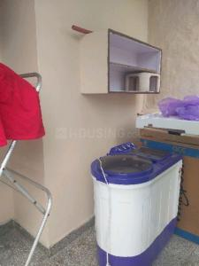 Bathroom Image of Girls PG in Sector 16