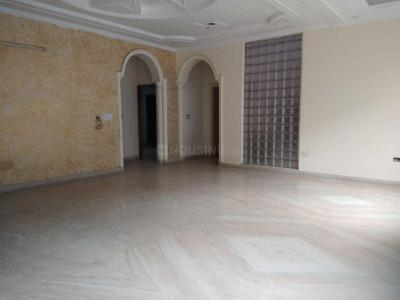 Gallery Cover Image of 1000 Sq.ft 2 BHK Independent Floor for rent in Green Field Colony for 11000