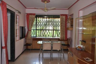 Gallery Cover Image of 750 Sq.ft 2 BHK Apartment for rent in Thane West for 30000