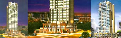 Gallery Cover Image of 1105 Sq.ft 2 BHK Apartment for buy in Reza Grandeur, Kharghar for 11000000