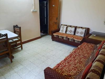 Gallery Cover Image of 900 Sq.ft 2 BHK Apartment for rent in Ghatlodiya for 15000