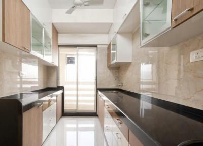 Gallery Cover Image of 1045 Sq.ft 2 BHK Apartment for rent in Delta Vrindavan, Mira Road East for 25000